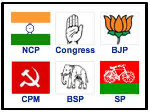 political-parties-of-india