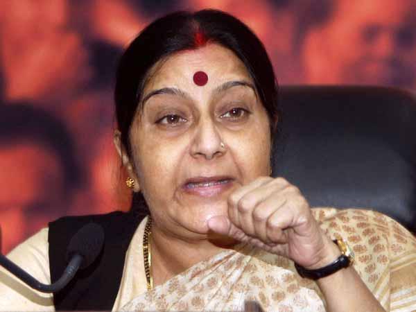 Tehelka Case Swaraj Claims Union Min Shielding Tejpal