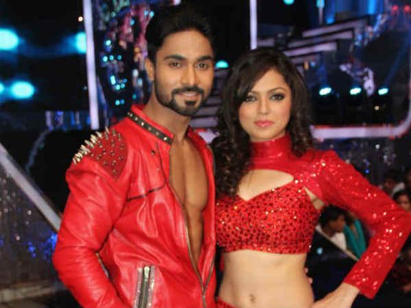 Drashti Dhami Is Jhalak Dikhla Ja Winner