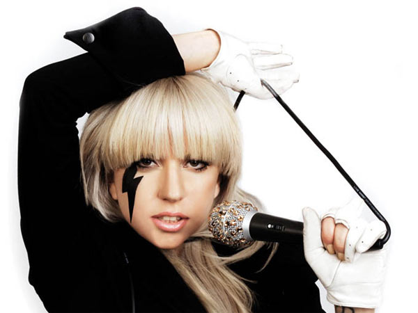 Lady Gaga Play Herself The Secret Service