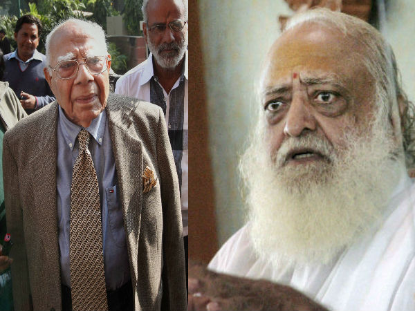 National Woman Commission Have Complained Against Jethmalani