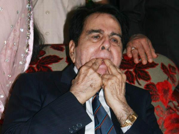 Dilip Kumar Still Icu Stable