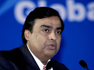 Need To Look Beyond Economy S Bad Phase Mukesh Ambani