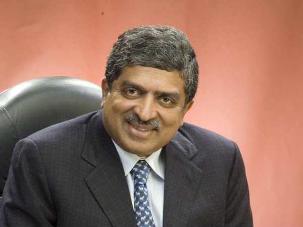 Will Nandan Nilekani Contest Election On Congress Ticket