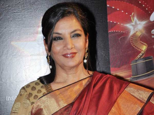 Birthday Special Shabana Azmi Daring Powerful Actress