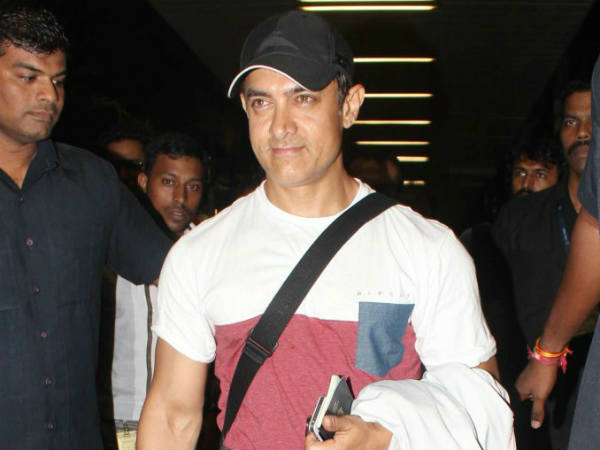 I M Not Interested Breaking Records Aamir Khan