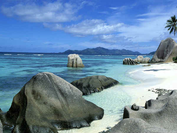 Must See Luxury Beaches The Seychelles