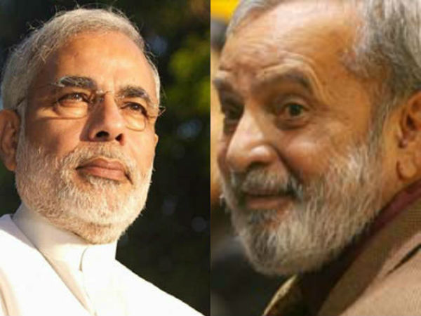 Is Ananthamurthy S Opiniton On Modi Constitutional Disobedience