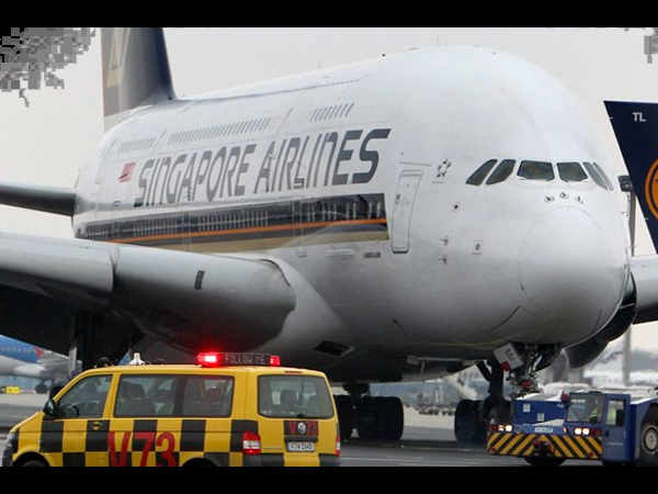 Tata Sons Joined Hands With Singapore Airlines