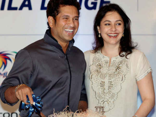 Unknown Things About Indian Cricketers S Wives