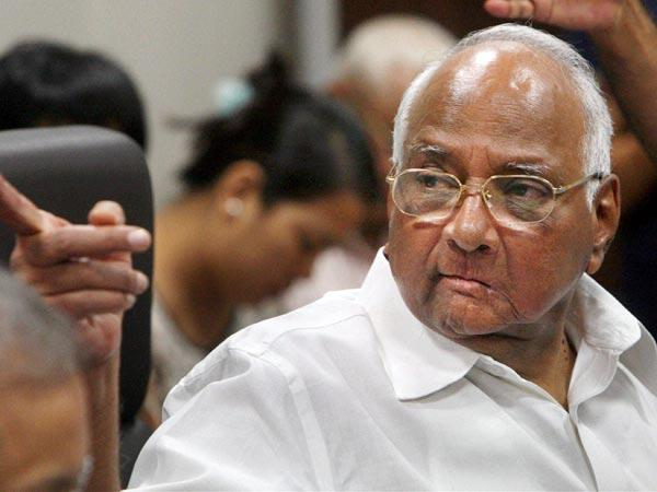 Some People Are Dreaming Of Becoming Pm Pawar Dig At Modi
