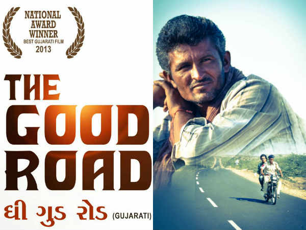 Gujarati Film The Good Road Represent India At The Oscars