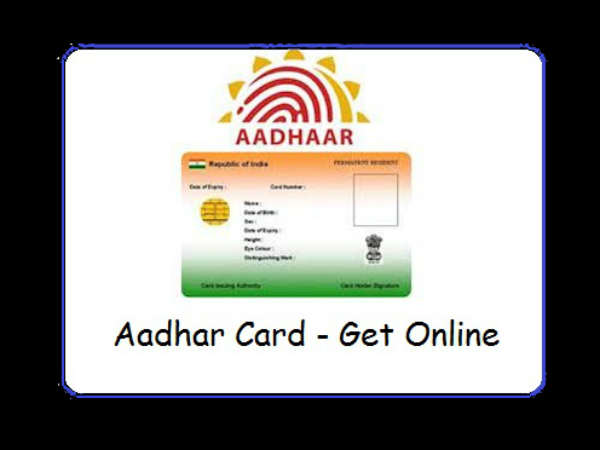 Aadhar Cards Not Compulsory Dont Give Them To Illegal Immigrants Sc