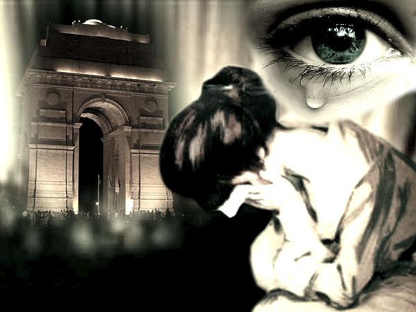 Delhi Girl Gang Raped In Nainital