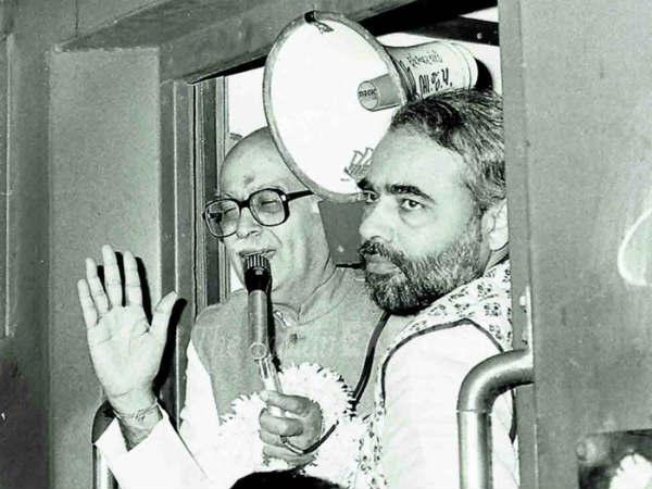 th September Modi Still A Saarathi But Advani Not Now A Rathi