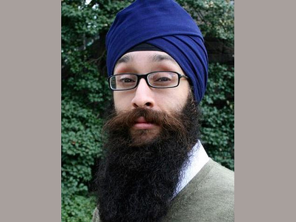 Sikh Professor Attacked Us Hate Crime Attack