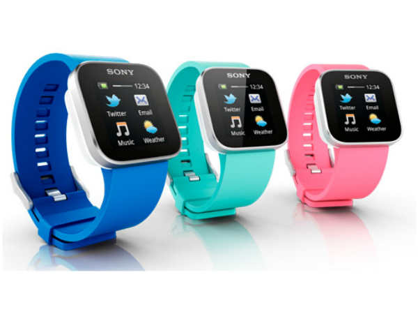 Top 4 Smartwatches Buy India