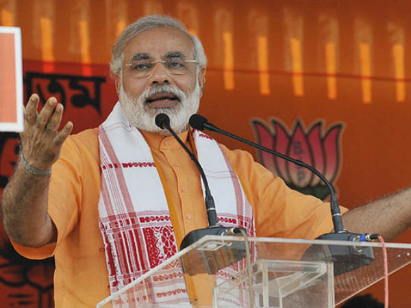 Narendra Modis Kanpur Rally Rescheduled