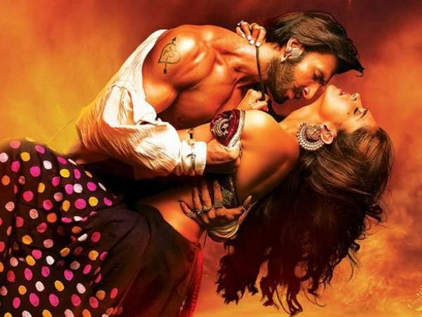 Interim Ban Imposed Jaipur Court On Posters Film Ram Leela