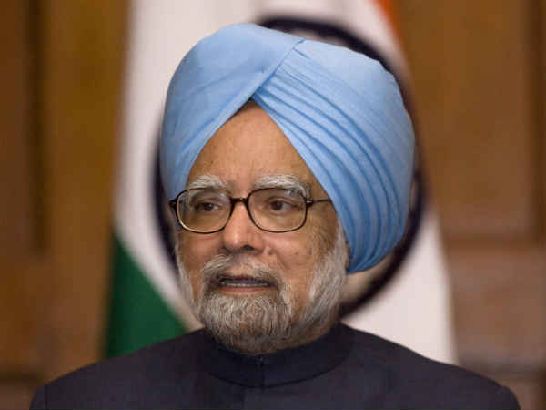 Manmohan Singh Leaves Us Meet Nawaz Sharif In New York