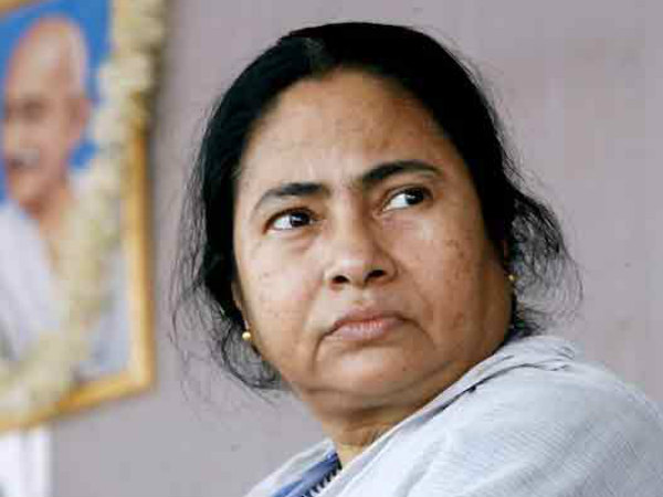 Mamata Banerjee On Top Of Maoist Hit List Says Not Afraid