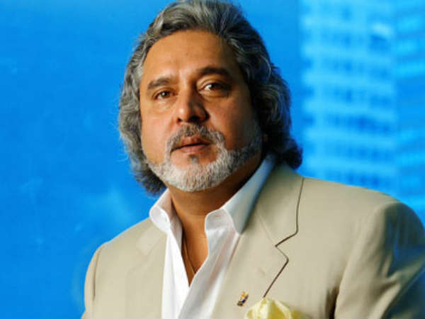 Vijay Mallya Travelled By Jet Airways Not By Kingfisher