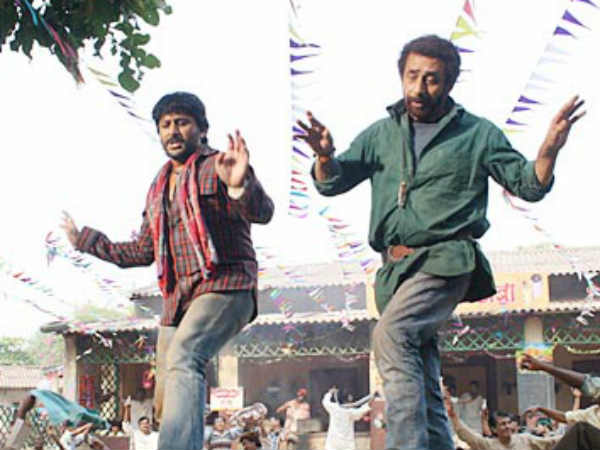 Naseer Saab I Create Magic On Screen Arshad Warsi
