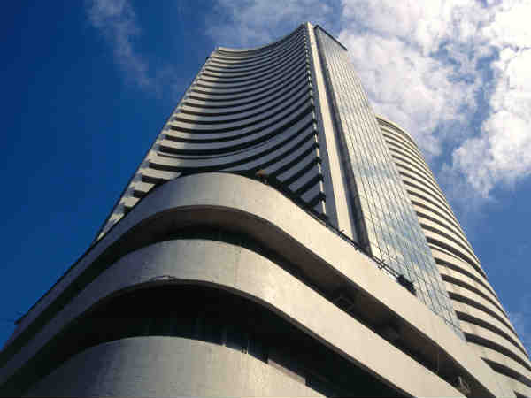 Five Reasons Why Sensex May Crash To 17000 By March