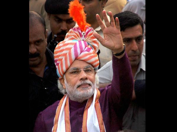 Narendra Modi Or Dengue Who Will Win Rally