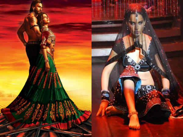 Rajjo Clash With Ram Leela Nov