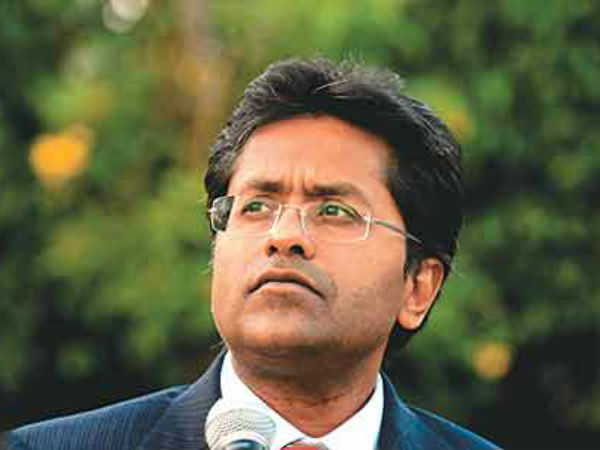 Bcci Suspends Rca After Lalit Modi Elected As President