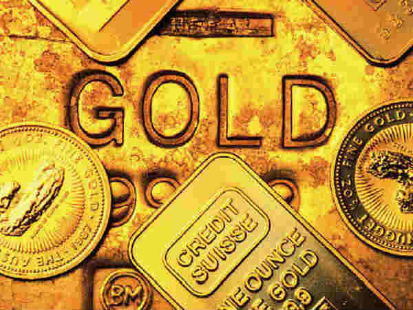 Is Gold A Better Investment Option Then Deposite