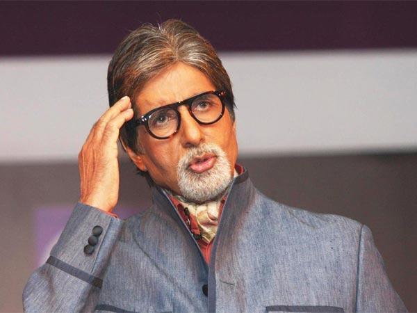 Amitabh Bachchan Turns Dance Teacher For Deepika