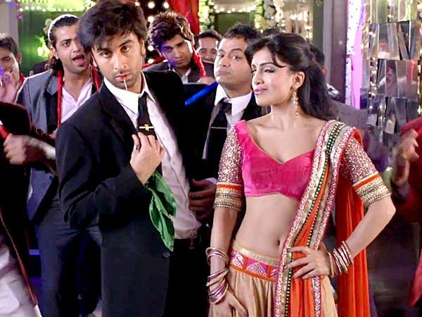 Ranbir Kapoor Besharam Is Full Entertainment Audience