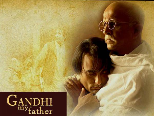 Many Filmmaker Sought Document Mahatma Gandhi