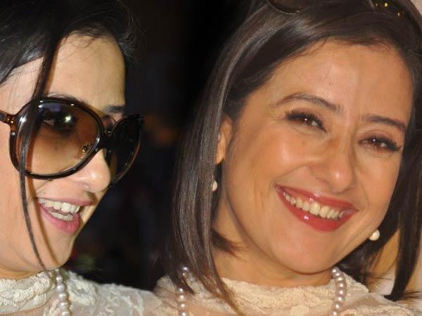 Cancer Has An Answer Said Manisha Koirala Yuvraj Singh