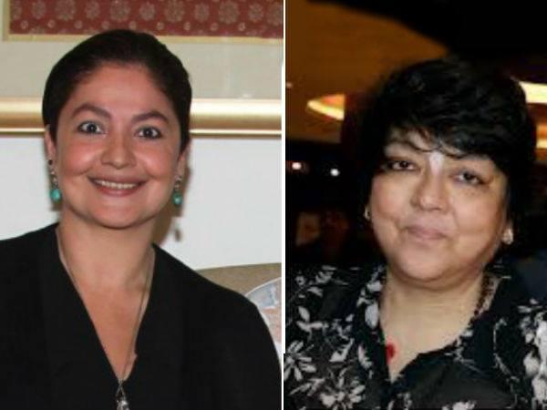 Pooja Bhatt May Play Kalpana Lajmi Bhupen Hazarika Biopic