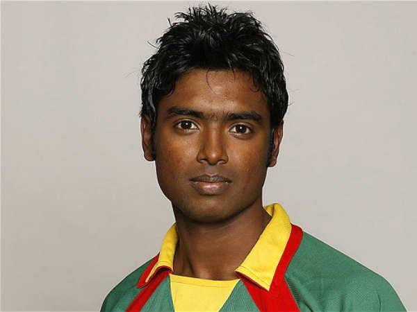 Bangladesh Cricketer Alauddin Babu Gave 39 Runs In An Over