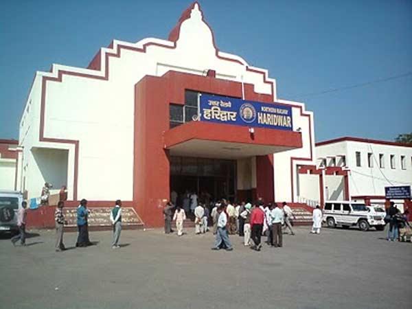 Lashkar E Taiba Threats Blast Haridwar Railway Station