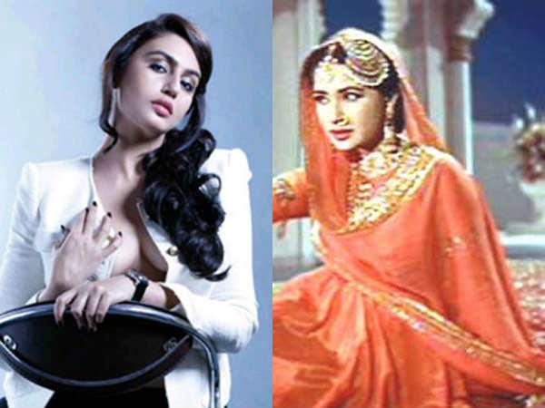 Huma Quereshi Play Meena Kumari