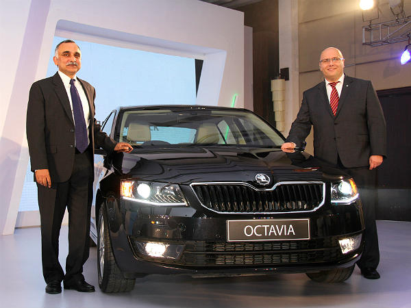 Skoda Octavia Launched India Price Features Specification