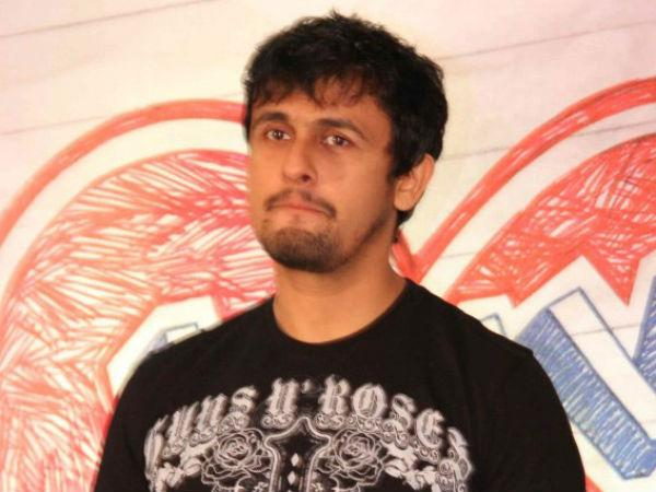 Sonu Nigam Gets Threat Calls From Underworld Chhota Shakeel