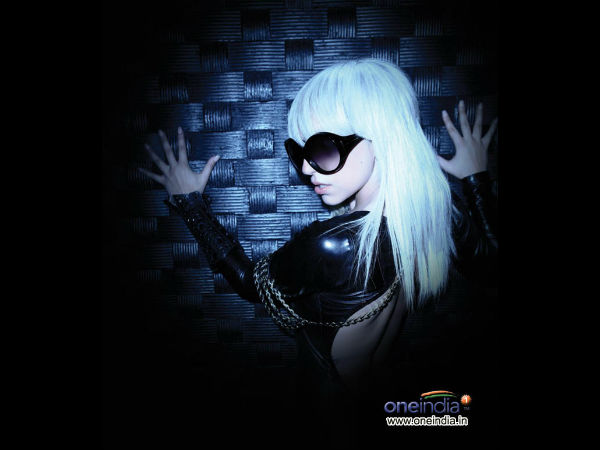 Gaga May Pull Of The X Factor