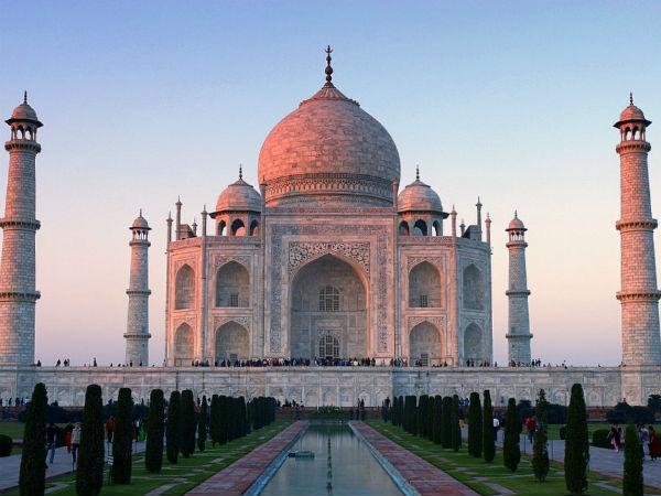 Taj Mahal To Qutub Google Will Show 360 Degree View Of Indian Monument