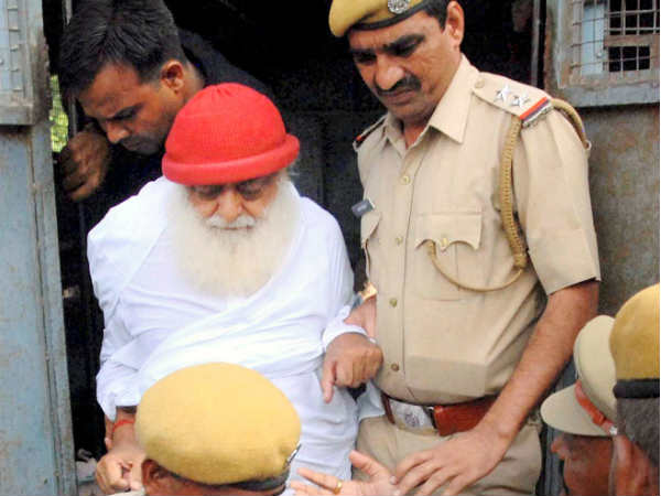Hc Rejects Asaram S Bail Application