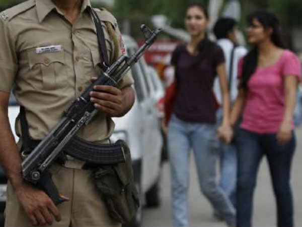 Delhi Ncr Have Threat Like Nairobi Terror Attack