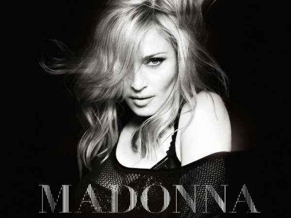 I Was Raped At Knife Point Says Pop Singer Madonna