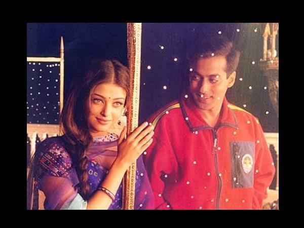Salman Khan Recalls Aishwarya Rai Bachchan Why