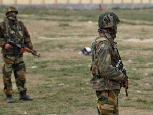 Army Busts Terror Hideout Near Loc