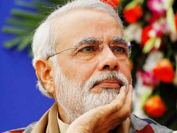 New Coffee Table Book On Narendra Modi Will Tell Untold Facts